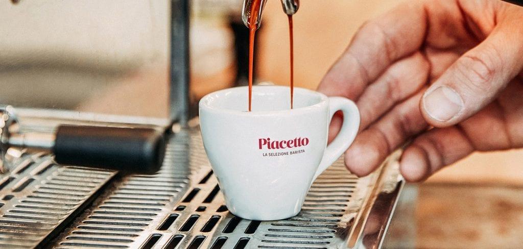 Piacetto - Epitomising Italian Café Culture